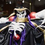 Nipponbashi Street Festival 2017 Cosplay Photo Report | Anime Overlord