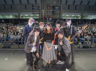 TV Anime 'Fukumenkei Noise' Pre-Broadcast Special Stage / AnimeJapan 2017