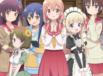 Updated 'Hinako Note' Official Site Reveals New Visuals