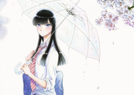 Koi wa Ameagari no You ni (After the Rain) Manga Visual | Anime Scheduled for 2018