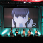 'The Irregular at Magic High School The Movie: The Girl Who Calls the Stars' Stage Report / AnimeJapan 2017