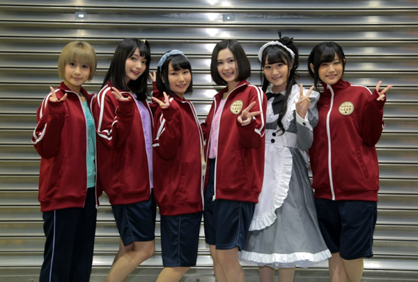 In preparation for the first episode of the anime Hinako Note, the main cast came up on stage at AnimeJapan 2017 on 25 March to talk about the anime and their characters.