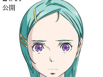 'Eureka Seven' Movie Trilogy: Staff Comments