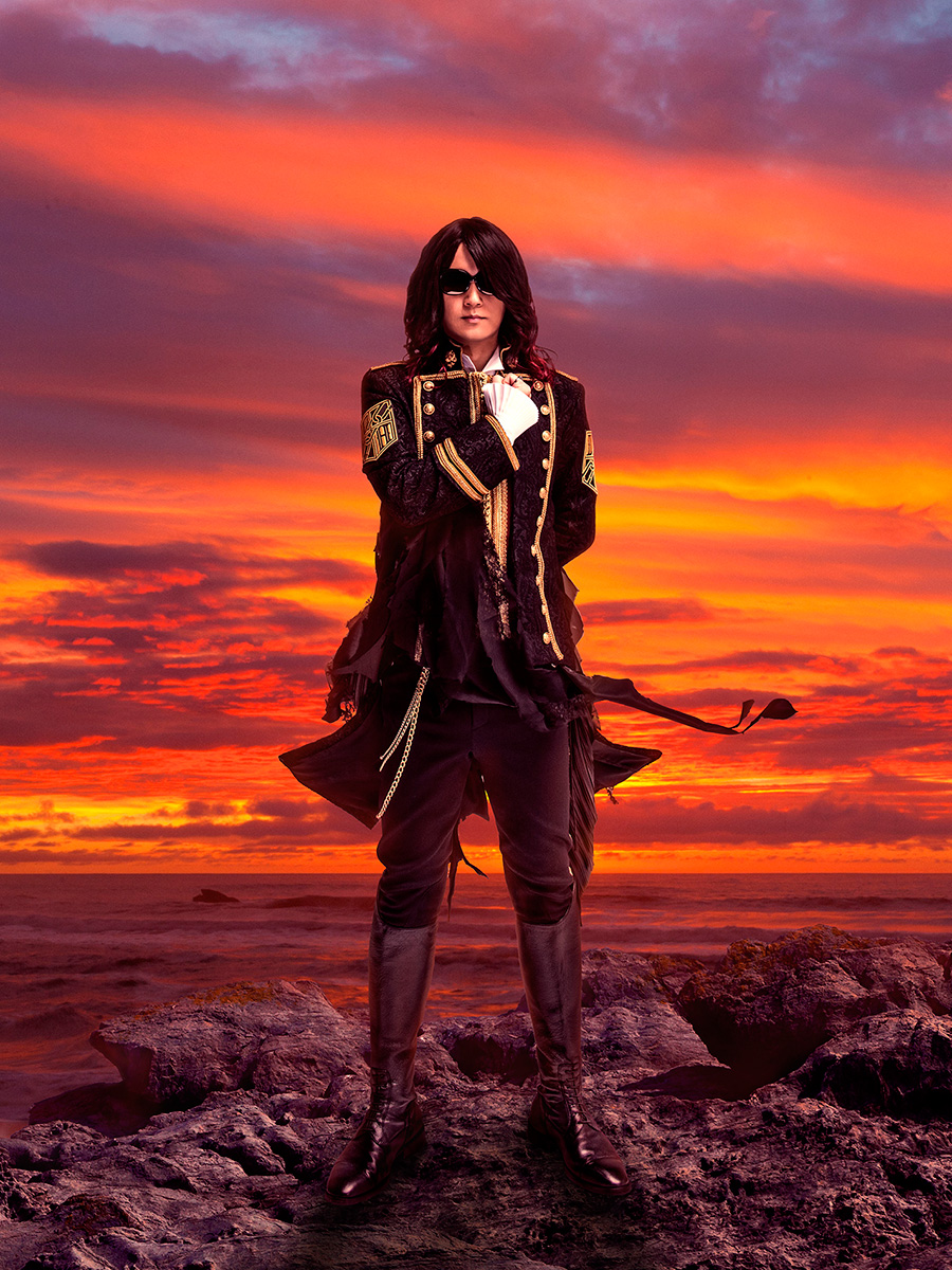 Linked Horizon to Release New Album 'Shingeki no Kiseki'