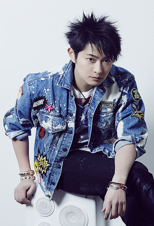 Hiro Shimono | Japanese Voice Actor and Singer | Seiyuu