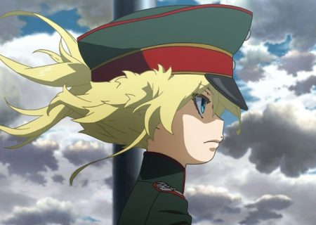 Anime Youjo Senki: Saga of Tanya the Evil Final Episode Official Screenshots