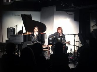 Anisong Singer Takayoshi Tanimoto Holds a Powerful Solo Concert