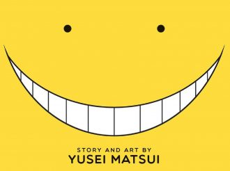 Manga Review: 'Assassination Classroom' Vol.1