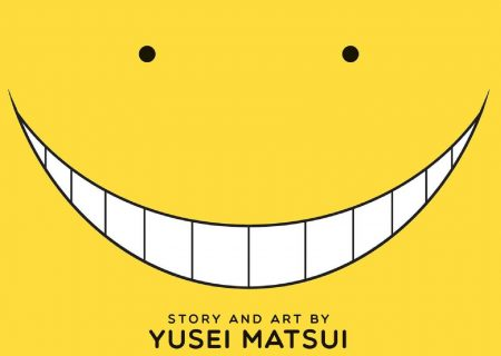 Assassination Classroom VOL.1 Manga