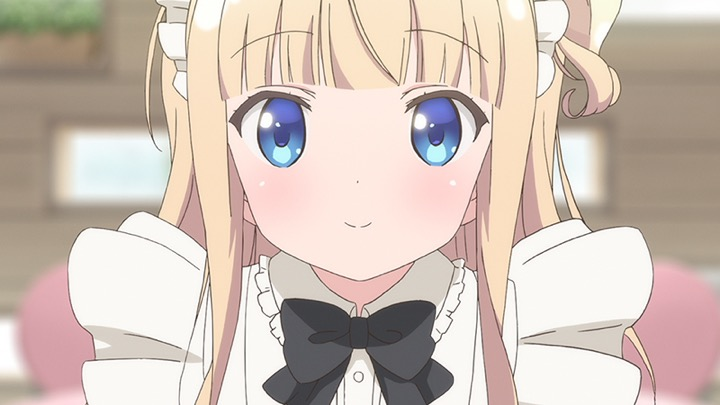 Hinako Note Spring 2017 Anime Official Anime Screenshot from Episode 2