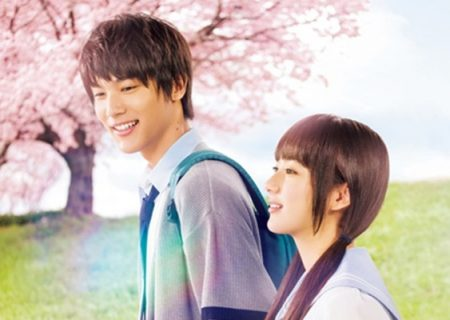 ReLIFE live action movie