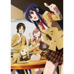 anime movie Seitokai Yakuindomo The Movie