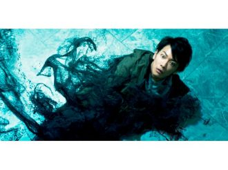 'Ajin' Live Action Movie Releases Trailer With Takeru Sato and Go Ayano