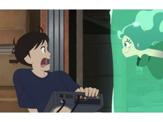 'Lu Over the Wall' Shortlisted for Best Animated Feature Film at Annecy International Animation Film Festival