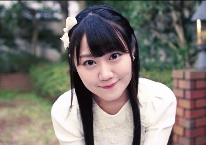 Voice Actress Yui Ogura | Screenshot from 'Kentucky What if Theater: What if Yui Ogura…?'