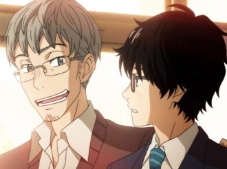 3-gatsu no Lion Episode 22 Review: New School Term / Fighter