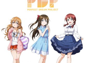 'Love Live! School Idol Festival': Perfect Dream Project's New School Idols