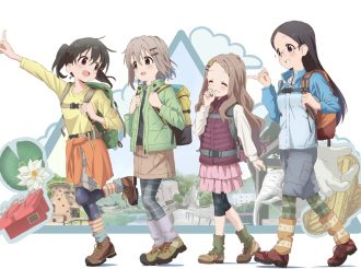'Yama no Susume' Fan Meeting Tickets On Sale Soon