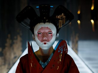'Ghost in the Shell' Behind-the-Scenes Video Released