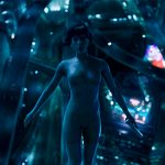 Ghost in the Shell Hollywood Movie | Scarlett Johansson