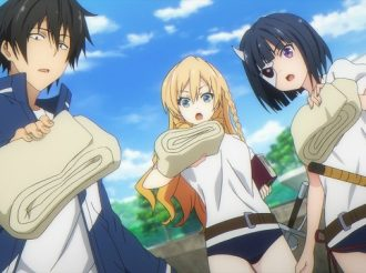 'Armed Girl's Machiavellism' Episode 4 Synopsis and Screenshots