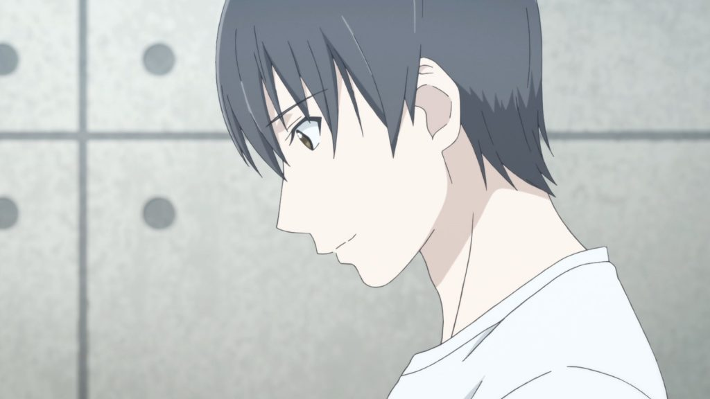 Spring 2017 anime Sagrada Reset: Episode 4 Official Screenshot