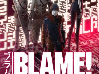 'Blame!' Movie Special Screening With Emphasis on Audio