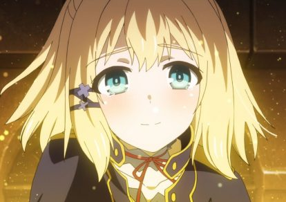 'Roku de Nashi Majutsu Koushi to Akashic Record' Episode 3 Official Anime Screenshots