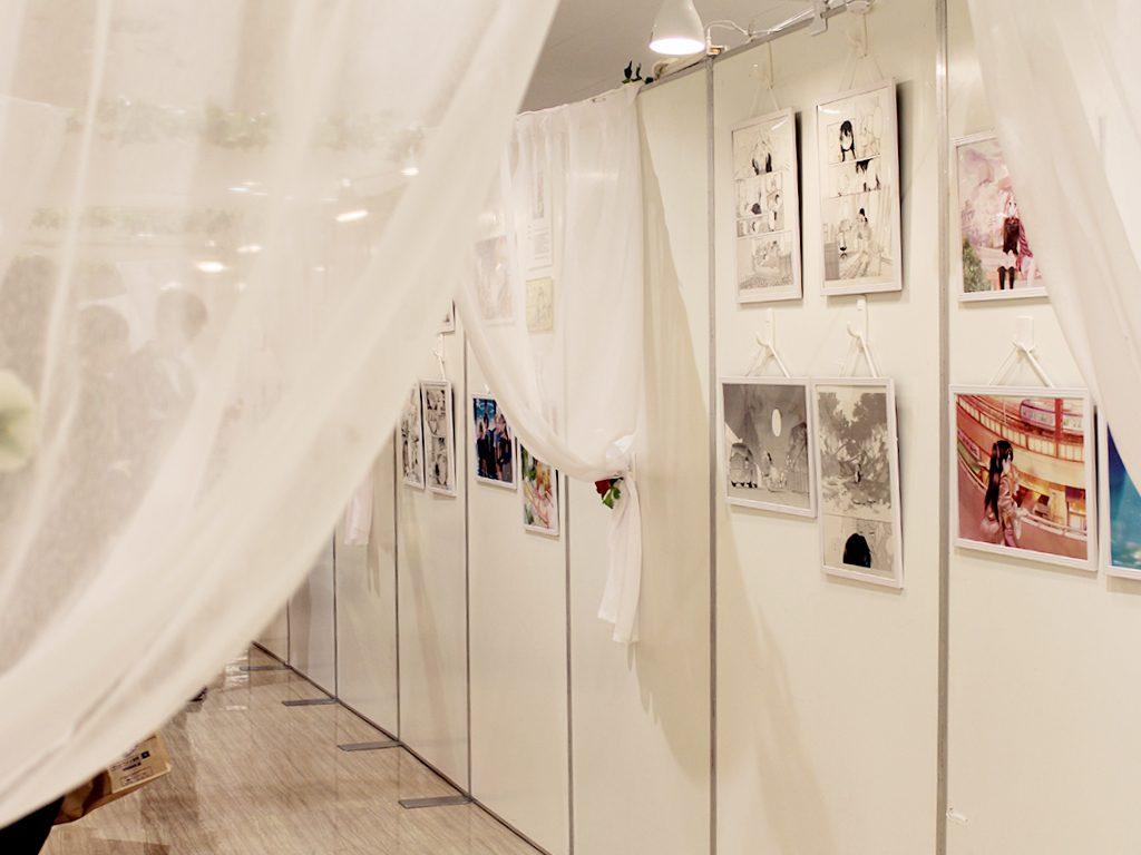 Yuri Fair 2017 Photo Report | The exhibits on display
