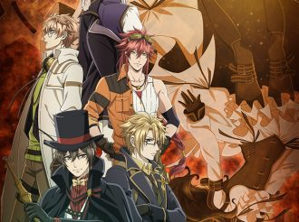 'Code: Realize ~Guardian of Rebirth~' Anime Airs in October 2017