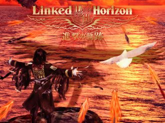 Details on Linked Horizon's New Album 'Shingeki no Kiseki'
