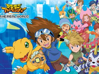 'Digimon Adventure' Exhibition Opens May 2017