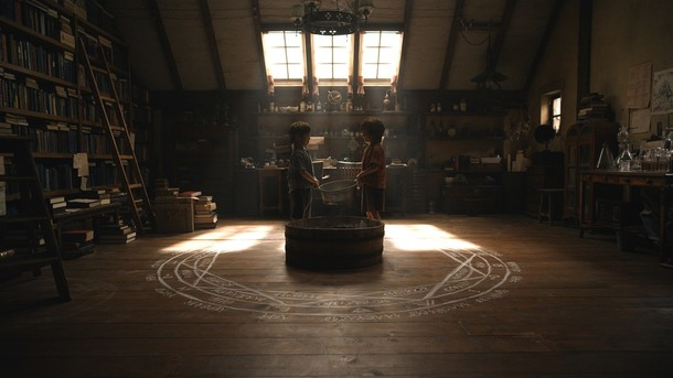 'Fullmetal Alchemist' Live Action Movie Releases Trailer