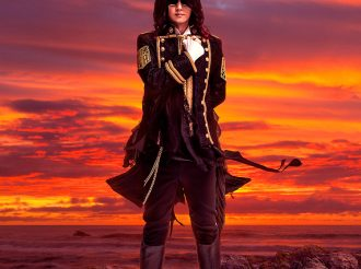 Linked Horizon Announce Asian Tour and 'Attack on Titan' S2 Theme on USJ Rollercoaster