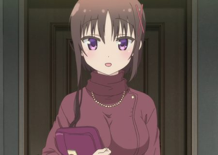 'Hinako Note' Episode 8 Official Anime Screenshot