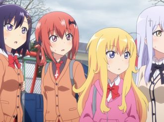 'Gabriel Dropout' Summary and Screenshots From the Brand New OVA