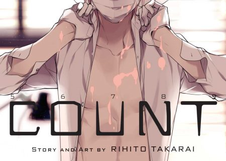Ten Count Manga Vol.1