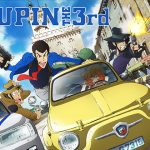 Lupin The Third Part 4 Anime