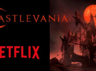 Netflix Releases First Trailer For 'Castlevania' Animated Series
