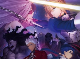 Anime Movie 'Fate/stay night: Heaven's Feel' Reveals New Key Visual