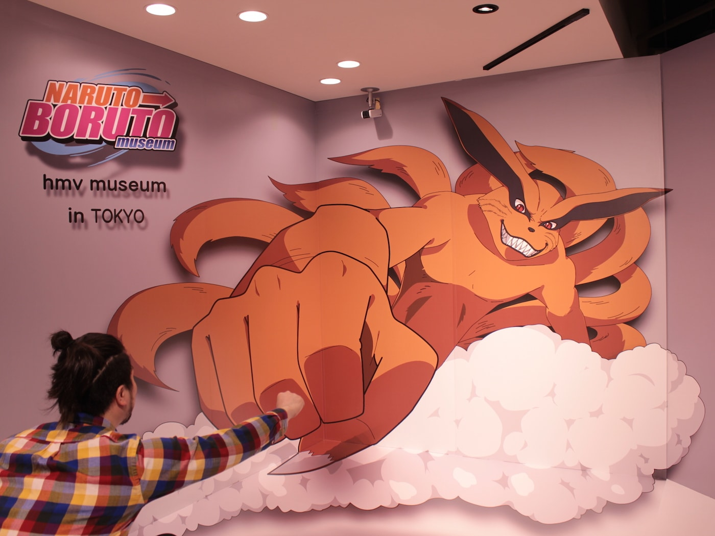 ARUTO⇒BORUTO Museum Report: An Exhibition About the History of Naruto and Boruto |