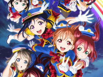 Aqours Goods To Be Made Available to Overseas Fans