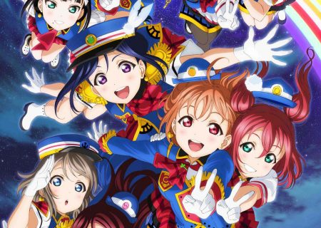 Official goods from 'Love Live! Sunshine!! Aqours 2nd LoveLive! HAPPY PARTY TRAIN TOUR'