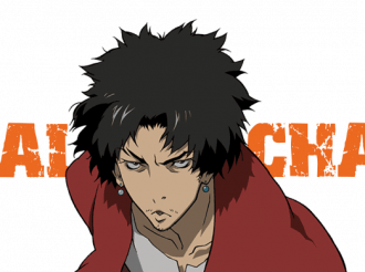 The Historical Accuracy of 'Samurai Champloo'