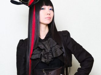 An Interview with Empress Yui from Yousei Teikoku!