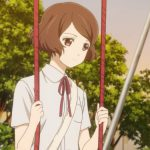 TV anime Sagrada Reset (Sakurada Reset) . Official Anime Screenshot | Episode 9