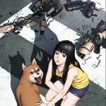 Fall 2017 Anime Inuyashiki Last Hero