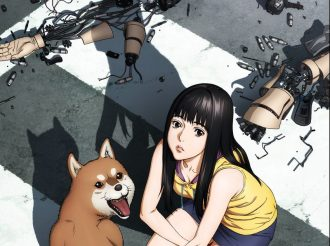 Key Visuals Revealed for Fall Anime 'Inuyashiki'