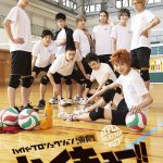 Haikyu Hyper Projection Play | Summer Evolution