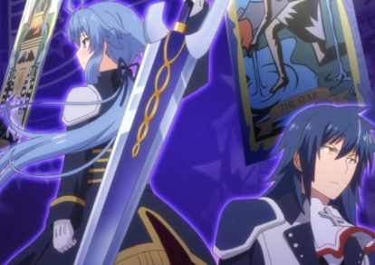 'Roku de Nashi Majutsu Koushi to Akashic Record' Episode 6 Preview Official Anime Screenshots